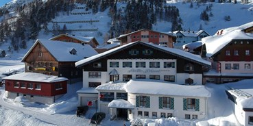 Skiregion - Andi's Skihotel