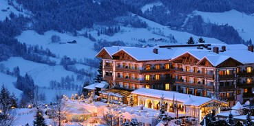 Skiregion - Kinderbetreuung - Hotel Oberforsthof