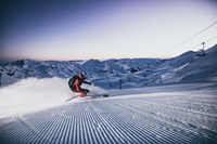 Zillertal Arena Events Good Morning Skiing
