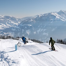Skigebiet: Fun Ride Gerent am Penken - Mayrhofner Bergbahnen