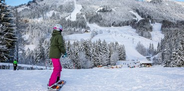 Skiregion - Mostviertel - Skigebiet Annaberger Lifte