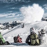 Silvretta Montafon Holding GmbH Events Freeride Safety Check
