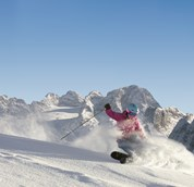Skiregion: Powder Dachstein West  - Skiregion Dachstein West