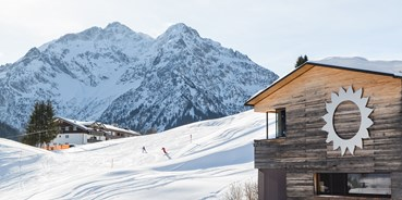 Skiregion - Naturhotel Chesa Valisa