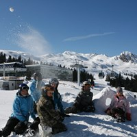 Skigebiet Ratschings-Jaufen Events Ski Special for Kids