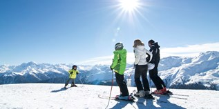 Skiregion - Funpark - Engadin - Skigebiet Watles