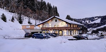 Skiregion - Pongau - Hotel- Restaurant Bike & Snow Lederer