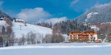 Skiregion - Hotel Almrausch