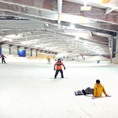 Skigebiet - Alpincenter Bottrop